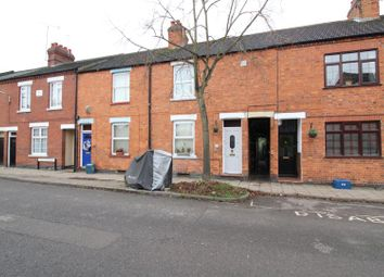Thumbnail 3 bedroom terraced house for sale in Queen Anne Street, New Bradwell, Milton Keynes
