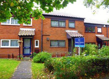 Thumbnail 3 bedroom terraced house for sale in Wellesley Gardens, Moseley, Birmingham