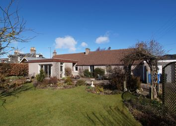 Thumbnail 4 bed bungalow for sale in Upper Largo, Leven