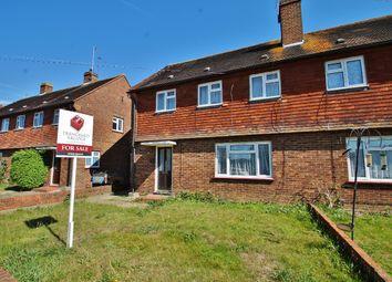 Thumbnail 1 bedroom maisonette for sale in Wyndham Avenue, Cobham