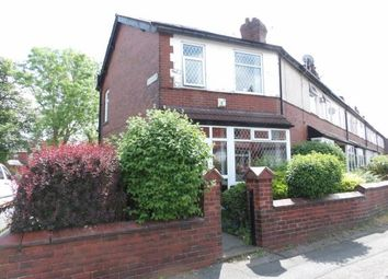 Thumbnail 2 bedroom end terrace house for sale in Markland Hill Lane, Heaton, Bolton, Greater Manchester