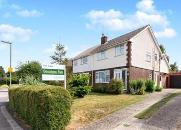 Thumbnail 4 bed property to rent in Chandler Road, Basingstoke
