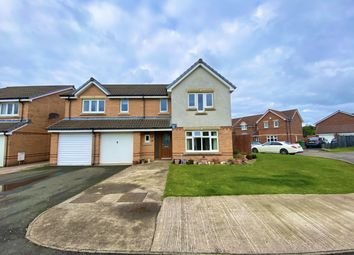 Thumbnail 5 bed property for sale in Stocks Street, Kirkcaldy