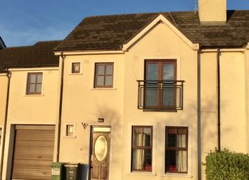Thumbnail 4 bed terraced house for sale in 23 Cloch Choirneal, Balrothery, Dublin