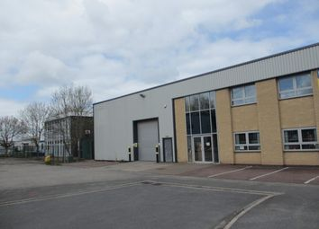 Thumbnail Light industrial to let in Unit 4 Newmarket Court, Ascot Drive, Derby