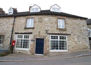 Thumbnail 4 bedroom property for sale in Well Street, Brassington, Matlock, Derbyshire