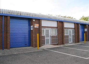 Thumbnail Light industrial to let in Unit 1A, Roxby Road Industrial Estate, Enterprise Way, Winterton