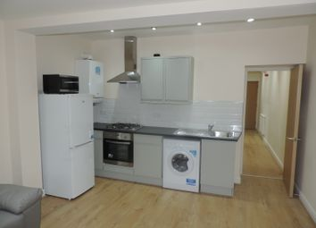 Thumbnail 2 bed flat to rent in North Road, Cardiff, Caerdydd
