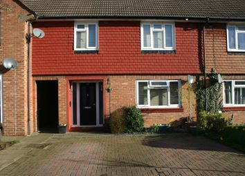 Thumbnail 3 bed terraced house for sale in Charles Road, Staines-Upon-Thames