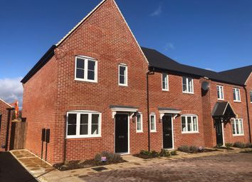 Thumbnail 3 bed semi-detached house for sale in Sandringham Avenue, Stratford-Upon-Avon