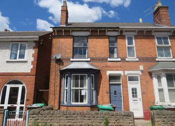 Thumbnail 2 bed semi-detached house for sale in Egypt Road, Nottingham
