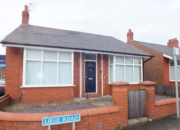 Thumbnail 3 bed bungalow for sale in Liege Road, Leyland, Preston, .