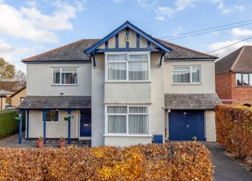 Thumbnail 4 bed detached house for sale in Spring Lane, Littlemore, Oxford