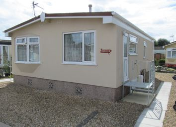 Thumbnail 2 bedroom mobile/park home for sale in Avonsmere Park (Ref: 5677), Stoke Gifford, Bristol