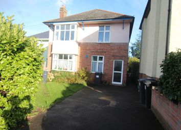 Thumbnail 2 bedroom flat for sale in Howeth Road, Bournemouth