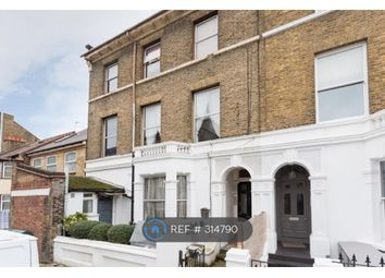 Thumbnail 1 bed terraced house to rent in Birkbeck Road, London