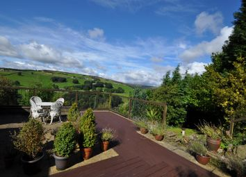 Thumbnail 3 bed detached house for sale in Hive House, Benns Lane, Luddenden