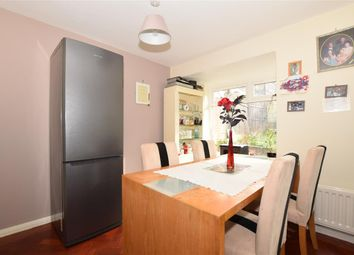 Thumbnail 4 bed semi-detached house for sale in Limetree Close, Chatham, Kent