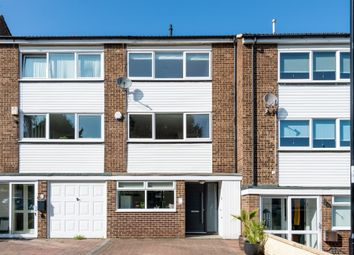Thumbnail 4 bed detached house for sale in Haredon Close, London