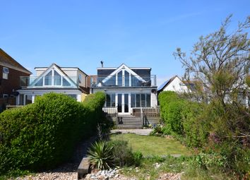 Thumbnail 4 bed detached house for sale in Coast Road, Pevensey Bay