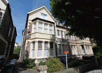 Thumbnail 1 bedroom flat to rent in Blenheim Road, Redland, Bristol