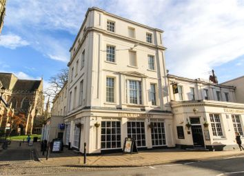 Thumbnail 2 bed flat for sale in Bath Street, Leamington Spa