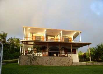 Thumbnail 5 bed bungalow for sale in 5 Bedroom House In Cochrane, Cochrane, Dominica