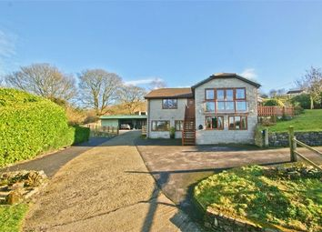 Thumbnail 4 bedroom detached house for sale in Stoke St Michael, Somerset, UK