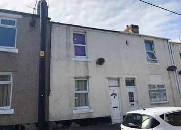 Thumbnail 2 bedroom terraced house for sale in Easington Street, Easington Colliery, Peterlee