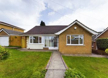 Thumbnail 3 bed detached bungalow for sale in Llwyd Coed, Pantmawr, Cardiff.
