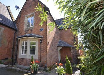 Thumbnail 3 bed link-detached house for sale in Norbury Court, Church Street, Stone