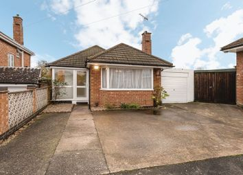 Thumbnail 2 bed bungalow for sale in Leycester Close, Northfield, Birmingham