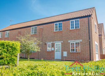 Thumbnail 2 bed flat for sale in Burtons Mill, Stalham, Norwich