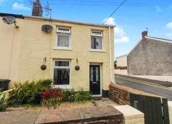 Thumbnail 2 bed end terrace house for sale in Beaufort Hill, Beaufort