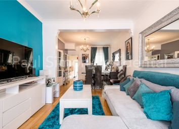 Thumbnail 2 bed terraced house for sale in Lymington Avenue, Wood Green, London
