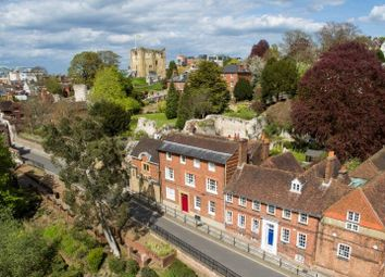 Quarry Street, Guildford GU1. 5 bed terraced house for sale