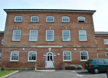 Thumbnail 3 bed flat to rent in George Roche Road, Canterbury, Kent
