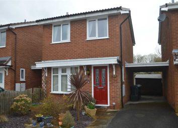 2 bed link-detached house for sale in Hurstbrook, Coppull, Chorley PR7