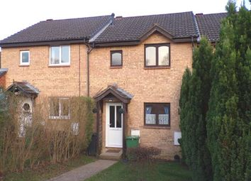 Thumbnail 3 bed terraced house for sale in Wootton Bridge, Ryde, Isle Of Wight