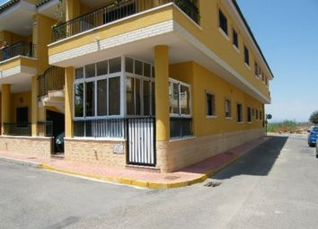 Thumbnail 1 bed apartment for sale in Daya Vieja, Spain