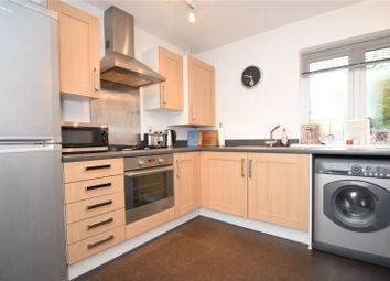 Thumbnail 2 bedroom flat for sale in Hazelnut House, Squirrels Close, Swanley