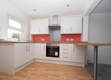 Thumbnail 2 bed end terrace house for sale in Seaside, Eastbourne