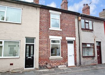 Thumbnail 2 bed terraced house for sale in Rock Terrace, Castleford
