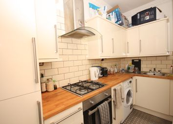 Thumbnail 3 bed flat to rent in Cephas Ave, London E1,