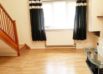 Thumbnail 1 bed semi-detached bungalow to rent in Montfitchet Walk, Stevenage