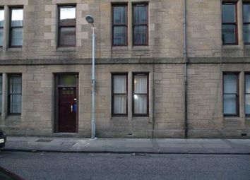Thumbnail 1 bed flat to rent in Victoria Road, Falkirk
