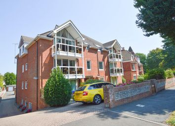 Silverdale Road, Eastbourne BN20. 1 bed flat