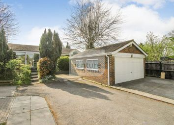 Thumbnail 5 bed bungalow for sale in Juniper Close, Luton