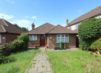 Thumbnail 3 bed bungalow for sale in Salisbury Road, Carshalton