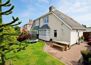 Thumbnail 3 bed semi-detached house for sale in Wraith Terrace, Horden, Peterlee